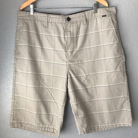 Hurley Other - Hurley Men's walking shorts